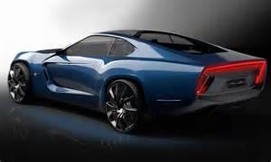Opel Concept Opel Manta Concept Cars Diseno