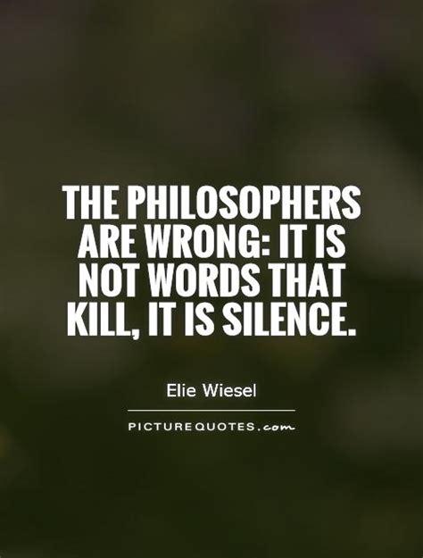 Silence Kills Quotes silence kills quotes quotesgram