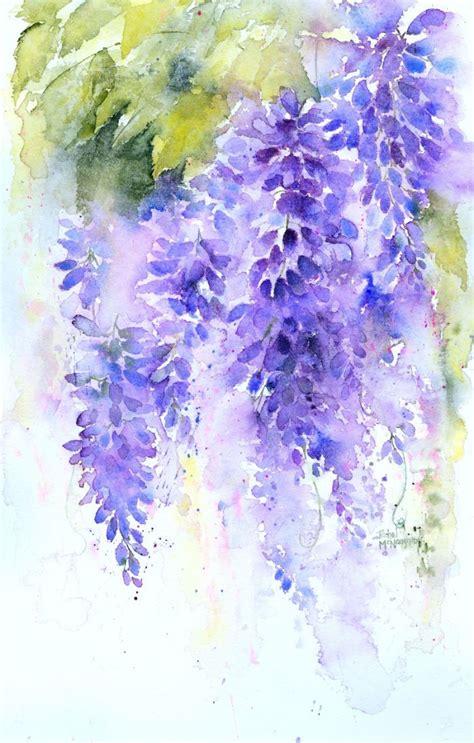 mcnaughton wisteria 2 jpg watercolor