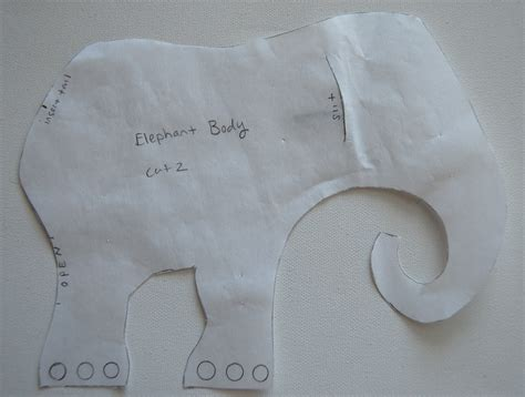 easy pattern drafting tutorial elements of soft toy design 4 pattern drafting for a