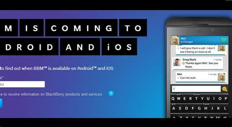 cara membuat game untuk android dan ios berikut panduan cara penggunaan bbm untuk android dan ios