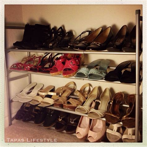 ways to organize shoes in closet 12 week organize now challenge ford berry
