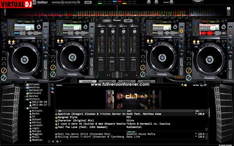 dj software free download full version windows xp virtual dj pro latest full version for windows free download