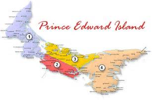 travel prince edward island pei maps