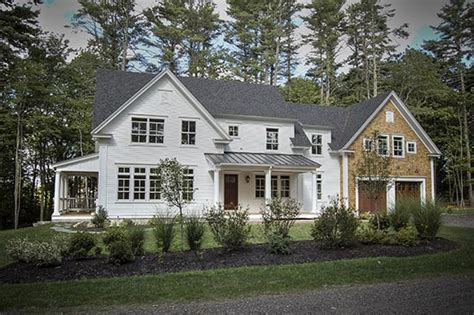 farmhouse revival house plan 187 blog archive 187 spec house is looking awesome