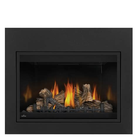 Napolean Fireplaces by Napoleon Grandville 36 Inch Clean Direct Vent