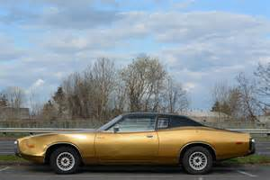 Cars Like Dodge Charger Parked Cars 1974 Dodge Charger