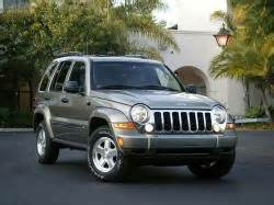 06 jeep liberty tire size submited images
