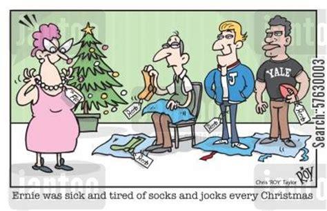 bad presents cartoons humor from jantoo cartoons