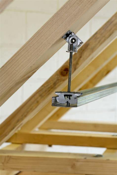 Suspentes Plafond by Suspente 3d