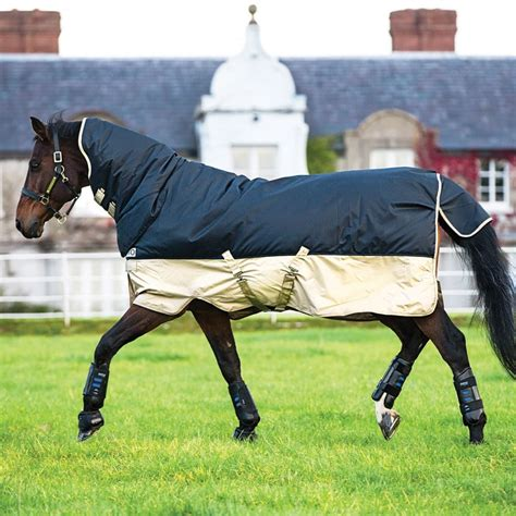 mio rugs mio all in one 350g combo turnout rug millbry hill