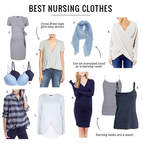 Summer Kitchen Ideas by The Best Nursing Clothes Jillian Harris
