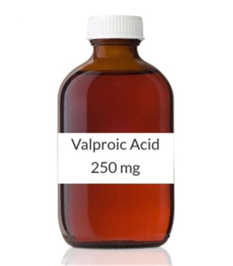 buy valproic acid 250mg 5ml syrup 16oz bottle