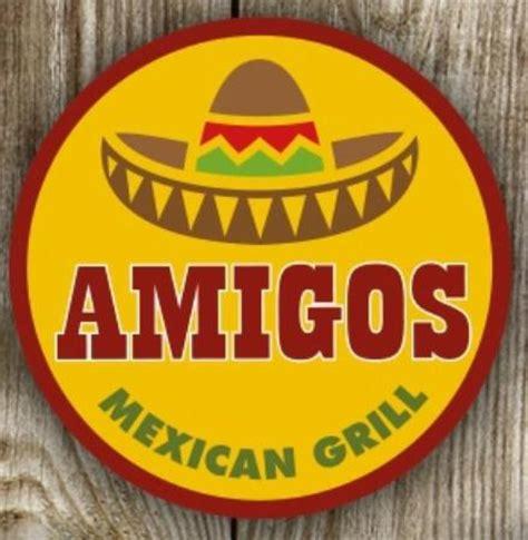 Grille Amigo by Amigos Mexican Grill Picture Of Amigos Mexican Grill