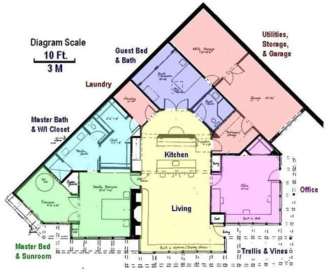 underground house plan dream homes pinterest underground homes floor plans beautiful best 25