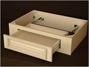 am heritage rta vanity knee drawer vkd24