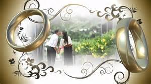 elegant wedding template youtube