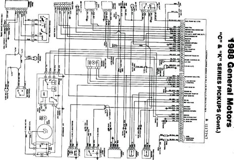 1993 chevy truck wiring diagram truck free printable