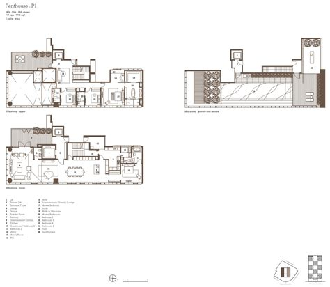 21 angullia park floor plan 5 ridiculous luxury property floor plans you ve got to see