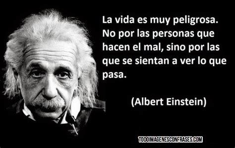 Frases De Einstein Albert | im 225 genes con frases de albert einstein