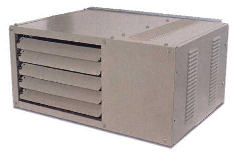 Garage Unit Heater Heatstar Hsu 45 Unit Heater Gas Forced Air Garage