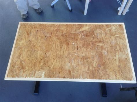hand oriented strand board osb desktops mkarl llc custommadecom