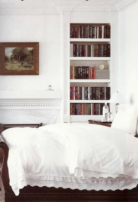 bookcase in bedroom built in bedroom bookcase eye candy decorating pinterest