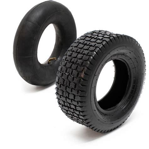 chambre a air tondeuse autoport馥 pneu pour tracteur 224 pelouse 16x6 50 8 4pr avec chambre 224