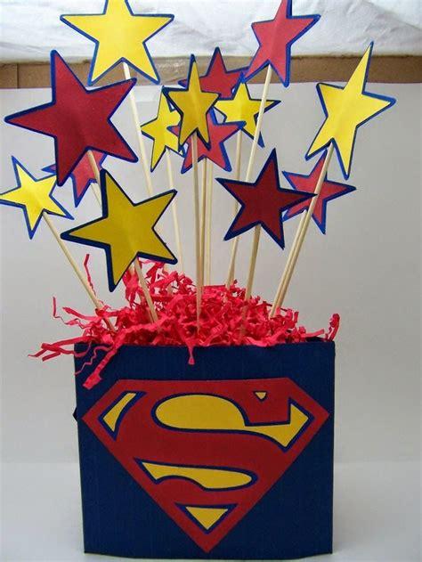 decorar globos superheroes decoraci 243 n de fiestas superman uno de los superheroes