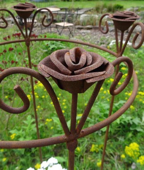 Gartendekoration Kupfer
