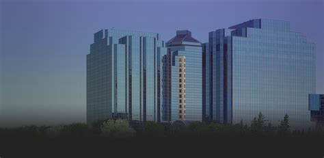 100 Consilium Place 11th Floor - 100 consilium consilium place
