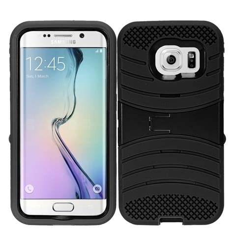 Casing Samsung S7 Custom Hardcase Cover for samsung galaxy s7 heavy duty protection silicone