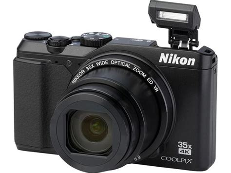 nikon coolpix a900 compact review which