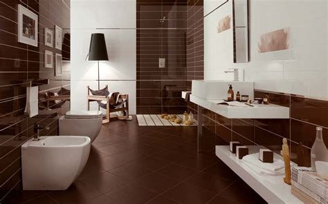 Brown Bathroom Ideas Brown Bathroom Ideas Tjihome