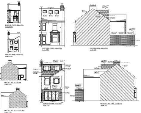victorian terraced house plans loft conversion plans for victorian terraced house architecture pinterest loft
