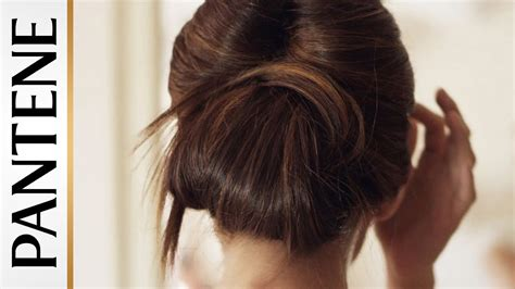commercial hairstyle hairstyles of confident women pantene commercial youtube