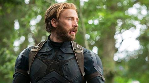 film terbaru chris evans chris evans nggak datang saat premiere avengers infinity