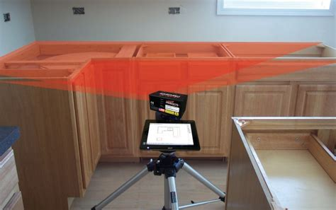 Innovate Stones Granite Shop Equipment Robo Saw Jet Laser Template Laser Template Countertop