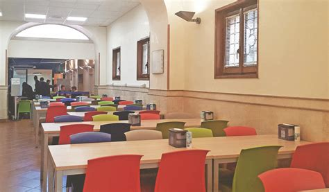 luiss sede the viale pola cafeteria becomes a new study room news