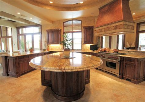 southwest kitchen design best granite colors for southwest kitchen design