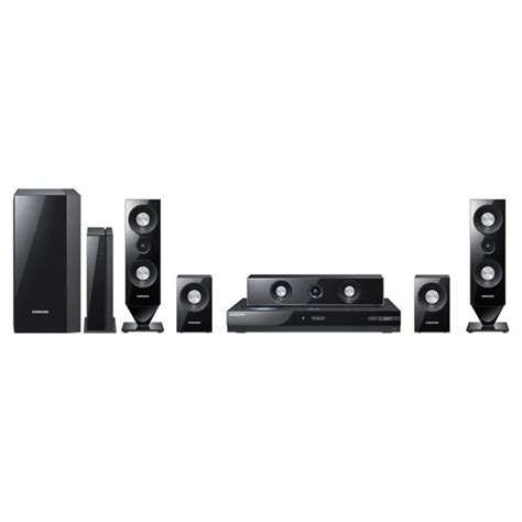 top 4 samsung home theater wireless systems for your home