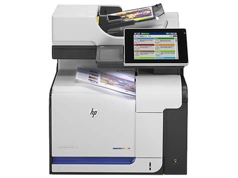 Printer Laser 500 Ribu hp laserjet enterprise 500 color mfp m575dn hp 174 official