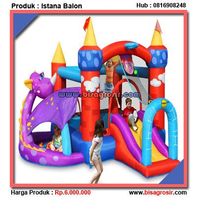 Jual Mainan Rumah Balon Jual Happy Hop 9112 Farmyard jual istana balon happy hop rumah bermain anak