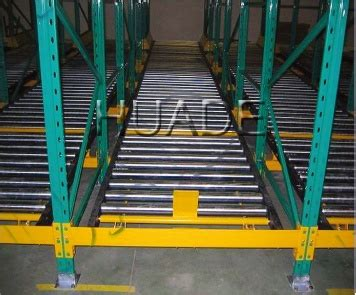 Pallet Flow Rack by Pallet Flow Rack Pallet Flow Rack Suppliers Manufacturers