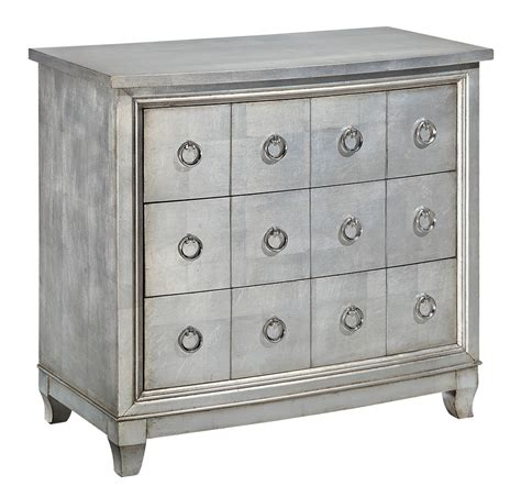 Ctc Furniture by Coast To Coast 50663 Three Drawer Cabinet Ctc 50663 At