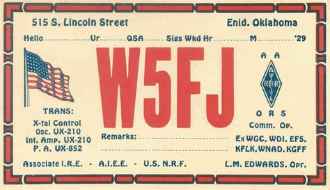 qsl card templates for word ham radio qsl card template pictures to pin on pinterest