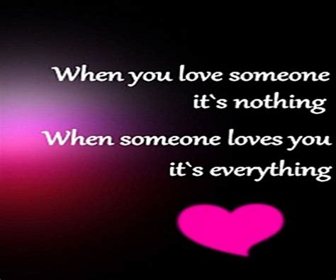 Download Free Love Quotes Wallpaper For Mobile