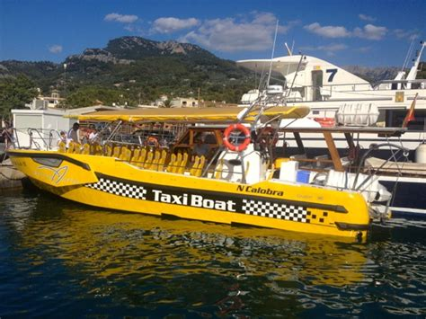 on taxi boat taxi boat puerto soller in my shoes travel in my shoes