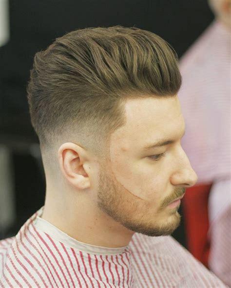 latino mens wetlook pompador hairstyles 25 best ideas about pompadour fade on pinterest pomp
