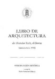 andalucia andalusia libro de texto descargar ahora el libro de arquitectura de hern 225 n ruiz introducci 243 n hist 243 rica archivo digital upm